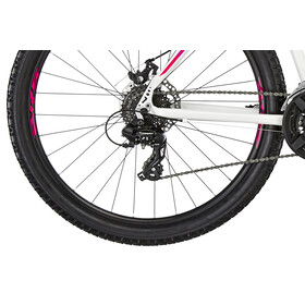 """Serious Rockville 27,5"""" Disc white/pink"""